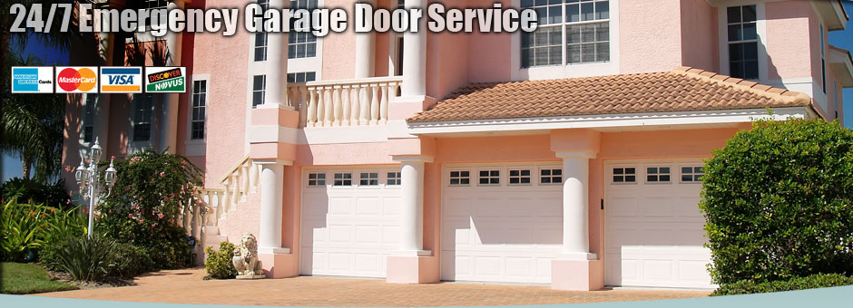 Garage Door Repair Daly City